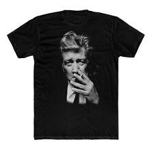 DAVID LYNCH T-shirt - Eraserhead Twin Peaks Film CInema T-shirt