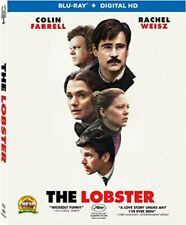 The Lobster (blue ray) New, Free Shipping