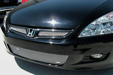 Grille-EX, 2 Door, Coupe GRILLCRAFT HON1137S fits 2006 Honda Accord