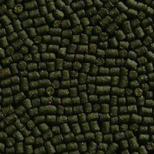Boilies y pellets de pesca verde