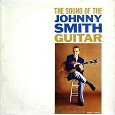 Johnny Smith - Sound Of The Johnny Smith Guitar [New CD] Shm CD, Japan - Import