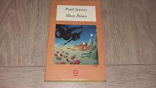 MOON PALACE / PAUL AUSTER