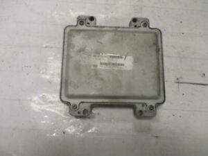 Engine ECM Control Module 2.4L Fits 06 08-10 ACADIA G6 CTS MALIBU 19210737