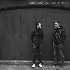 Chris Thile & Brad M - Chris Thile & Brad Mehldau [New CD]