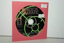 SHOCK WAVE GIOCO USATO 3DO VERSIONE AMERICANA SOLO DISCO VBC 50123