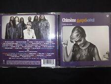 CD + DVD CHIMENE / GOSPEL & SOUL /
