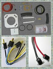 Waste Oil Heater Parts Reznor Extended tune up kit RA and RAD 500 w/ MANY PARTS!