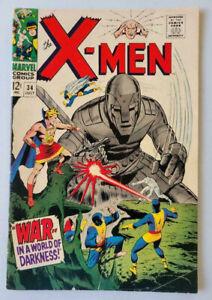 The X-men #  34
