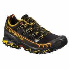 Scarpe uomo trail running La Sportiva ULTRA RAPTOR - black/yellow