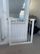 BabyDan Stair Gate - Premier True Pressure Gate