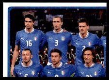 Panini Euro 2012 - Team - Italia Italy No. 312