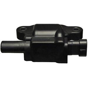 Denso 673-7300 Ignition Coil for 12632479 5C1612 U5130 UF569 E1069 GN10494 lc