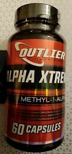 *New* Alpha Xtreme (M1AD, M1T), same as Alpha 1 Max by BSL