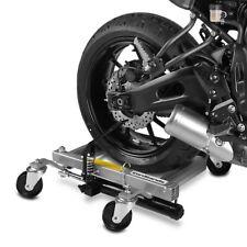 MOTO manovra he KTM 690 SMC/R parcheggio