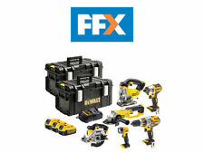 Cordless/Battery DEWALT Power Tool Combo Kits & Packs