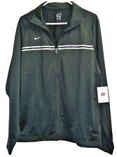 Men's Large Nike Jacket Black Rio Team Jacket Unused with Tags