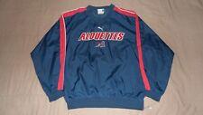 Montreal Alouettes Blue Puma Men's Size XL Football CFL LCF Windbreaker Jacket