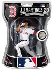 "MLB J.D. Martinez Boston Red Sox Imports Dragon Action Figure WSC 6"" LE /3600"
