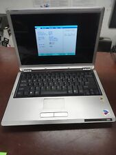 "SONY PCG6H2L Pentium M 2GB  DVD-RW Wi-Fi  Laptop / ""NO HDD"""