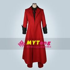 Devil May Cry3 Nelo Halloween Christmas Outfit Cosplay Costume M006