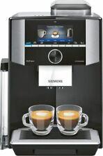 SIEMENS TI955F09DE EQ.9 plus s500 Kaffee-Vollautomat Schwarz Extraklasse NEU