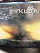 Zyklon Aeon Vinyl LP NEW Sealed Metal Black Metal Death Metal