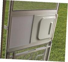 NEW Screen Door Slide for RV / Camper / Trailer / Motorhome Door Slide ...