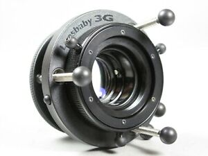 Lensbaby 3G Selective Focus SLR Lens for Nikon F