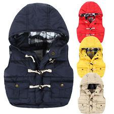 Jungen-Jacken, - Mäntel & -Schneeanzüge aus 100% Baumwolle