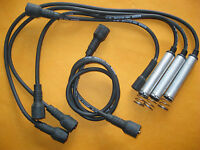 VAUXHALL OPEL FRONTERA 2.0i (8/91-2/95) NEW IGNITION LEADS SET - XC562