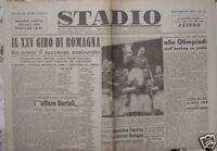 STADIO 29/4/1948 GIRO DI ROMAGNA [CG1398]