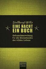 Eine Nacht - Ein Buch von Marie Stollberg und Julia Wilke (2013, Tb) UNGELESEN