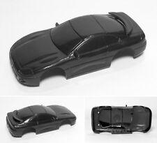 1994 TYCO Black Dodge Stealth Slot Car Body TEST SHOT