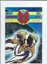 Miracleman 16 Vf/Nm last Alan Moore issue