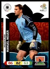 Panini Euro 2012 Adrenalyn XL - Deutschland Manuel Neuer (Base card)