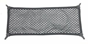 New Genuine Porsche 718 Cayman Rear Boot Luggage Cargo Net 2017 Onwards