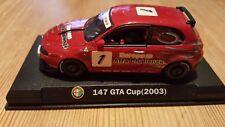 ALFA ROMEO 147 GTA Cup (2003)