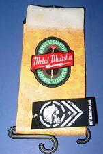 New Licensed Metal Mulisha Disorderly Conduct BEER Socks Too Cool! Last Ones! CR