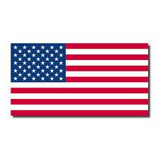 20 Aufkleber 6,5cm Sticker US Flag USA Amerika Fußball EM WM Flagge Fahne Deko