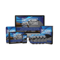 🔥 Free FB Traffic Strategies – Video Upgrade + 12GB Bonuses Download Only