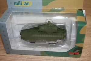 Herpa 745420 - 1/87 Armoured Personnel Carrier Puma - Undecorated - New