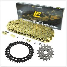 39/17T 530 for Yamaha FJ1100/1200 O-ring Motorcycle Chain and Sprocket Kit Set