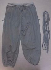 NWOT Hip Hop Supplex drawstring pants w/ ties Wolff Fording & Co