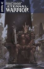 ETERNAL WARRIOR VOL #2 ETERNAL EMPEROR TPB Valliant Comics Collects #5-8 TP
