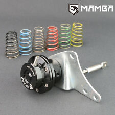 MAMBA Adjustable Turbo Wastegate Actuator For SUBARU WRX STI TD05H TD06SL2 8cm