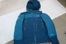 MOUNTAIN EQUIPMENT Lhotse Jacket   Blue Goretex Pro Size Small   RRP £370