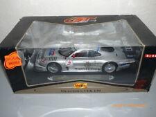 Maisto 1:18 - 56060 - Mercedes CLK GTR Goodbye Ludwig - OVP