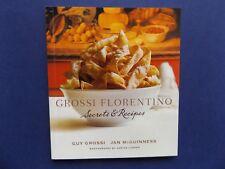 | @Oz |  TASTE MINI COOKBOOK COLLECTION #11 : Grossi Florentino, Secrets Recipes