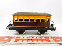 CP131-0,5# Paya Spur 0/AC Blech-Personenwagen 1301, sehr gut