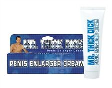 MR. THICK 4 OZ PERSONAL LUBRICANT PIPEDREAM LUBE Rub this specially formulated